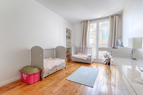 Vente APPARTEMENT  comprenant 3 pieces