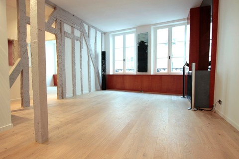 Vente APPARTEMENT 3 pieces   secteur SAINT-GERMAIN-DES-PRES - Rue du Dragon