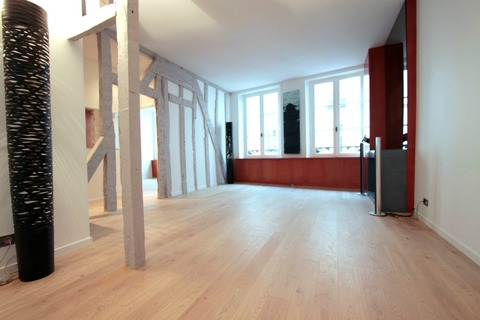 Vente APPARTEMENT  comprenant 3 pieces  75006 PARIS 6eme