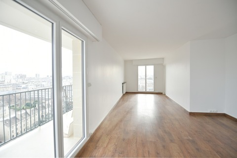APPARTEMENT  3 pieces 78m2 à PARIS 13eme