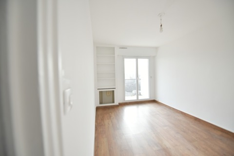 Location APPARTEMENT 2 chambres  3 pieces