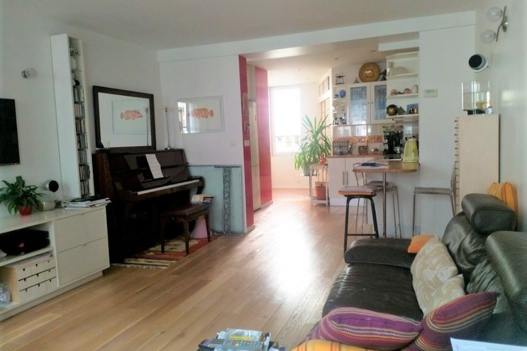 APPARTEMENT 1 chambres 52m2