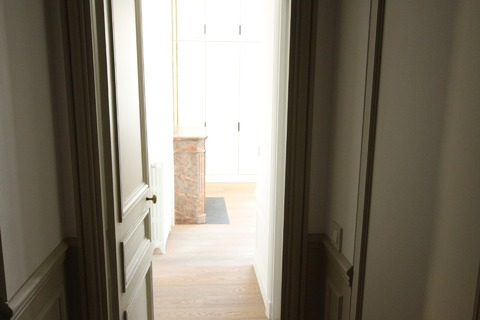 APPARTEMENT 152m2   à PARIS 16eme