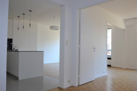 Vente APPARTEMENT 3 chambres 114m2