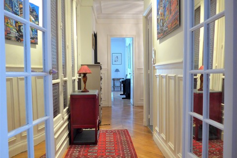 Vente APPARTEMENT  comprenant 5 pieces  75009 PARIS 9eme