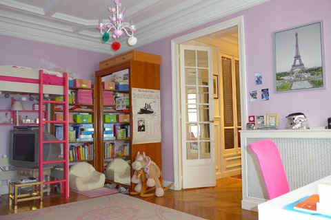 Vente APPARTEMENT 3 chambres 5 pieces  75009 PARIS 9eme