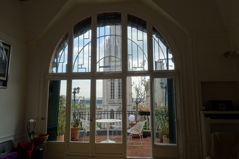 APPARTEMENT 185m2 comprenant 6 pieces  75008 PARIS 8eme