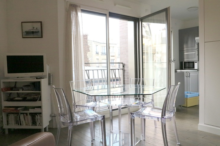 Vente APPARTEMENT 24m2  1 pieces