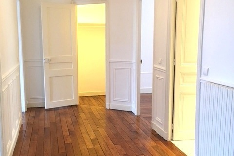 Location APPARTEMENT   100m2 75016 PARIS 16eme