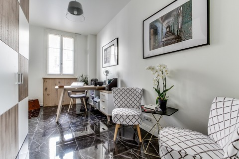 Vente APPARTEMENT  6 pieces  75007 PARIS 7eme