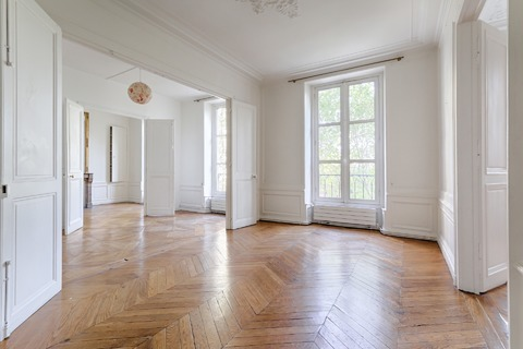 APPARTEMENT 4 pieces 100m2
