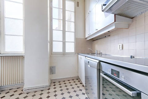 Vente APPARTEMENT 2 chambres 100m2  75006 PARIS 6eme