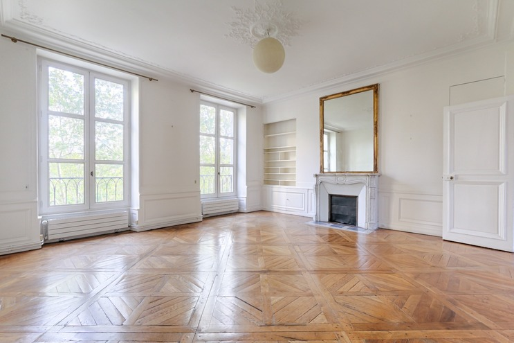 Vente APPARTEMENT 100m2  4 pieces 75006 PARIS 6eme