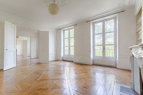 APPARTEMENT comprenant 4 pieces  100m2 secteur SAINT-GERMAIN-DES-PRES - Saint-Sulpice