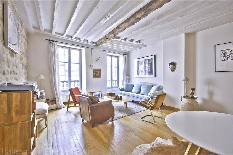 Vente APPARTEMENT 1 chambres 53m2
