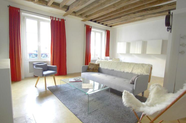 Vente APPARTEMENT 2 chambres