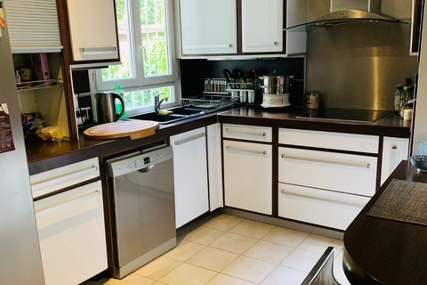 Vente APPARTEMENT 5 pieces  comprenant 5 pieces 92100 BOULOGNE-BILLANCOURT
