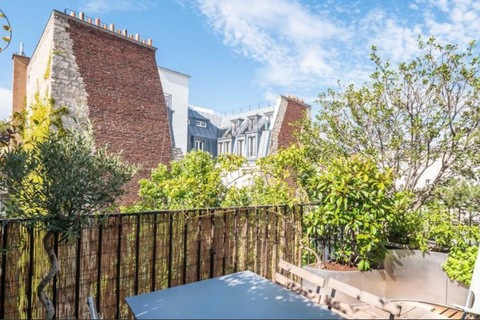 Vente APPARTEMENT comprenant 3 pieces   75016 PARIS 16eme