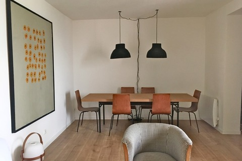 Vente MAISON 90m2  4 pieces à PARIS 15eme