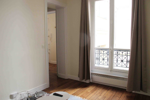APPARTEMENT   2 pieces