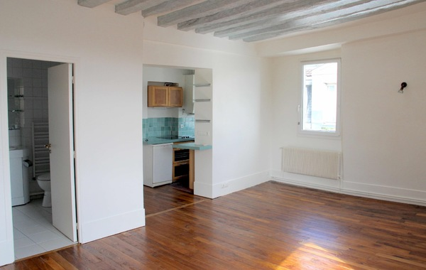 APPARTEMENT 1 pieces 37m2  75006 PARIS 6eme