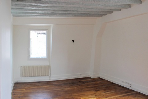APPARTEMENT comprenant 1 pieces 1 pieces  75006 PARIS 6eme