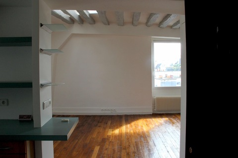 Location APPARTEMENT  1 pieces  75006 PARIS 6eme