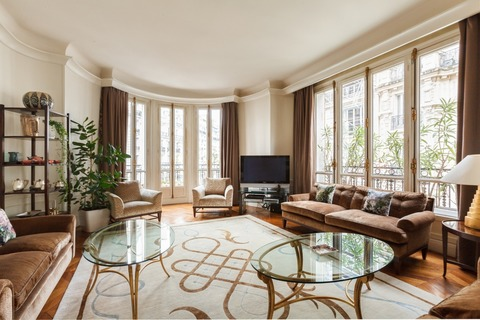 APPARTEMENT    75016 PARIS 16eme