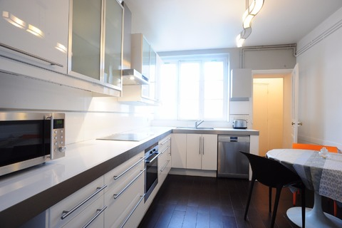 Vente APPARTEMENT    à PARIS 8eme