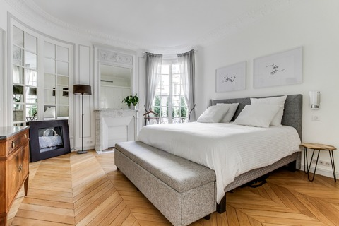 Vente APPARTEMENT   6 pieces à PARIS 7eme