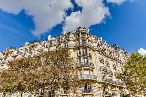 APPARTEMENT  188m2 6 pieces secteur TOUR EIFFEL - Champ de Mars