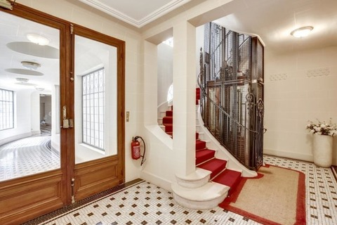 Vente APPARTEMENT 4 chambres 185m2  75008 PARIS 8eme