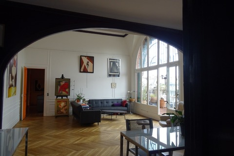 Vente APPARTEMENT    75008 PARIS 8eme
