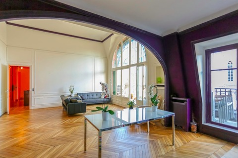 Vente APPARTEMENT comprenant 6 pieces   75008 PARIS 8eme