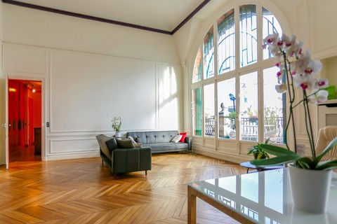 APPARTEMENT   185m2 75008 PARIS 8eme