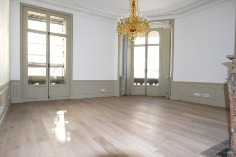 Vente APPARTEMENT    secteur LONGCHAMP - Janson de Sailly