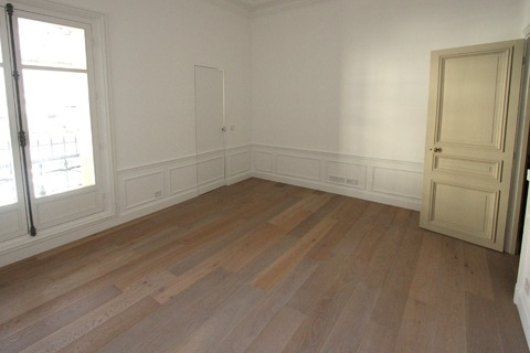 Vente APPARTEMENT 3 chambres 5 pieces  75016 PARIS 16eme