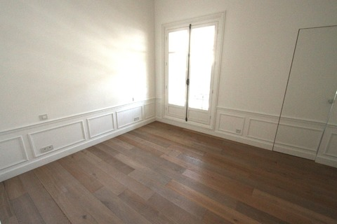 Vente APPARTEMENT 3 chambres   à PARIS 16eme