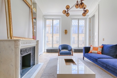 Vente APPARTEMENT 3 pieces   75007 PARIS 7eme