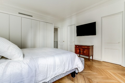 Vente APPARTEMENT 5 pieces  comprenant 5 pieces 75007 PARIS 7eme