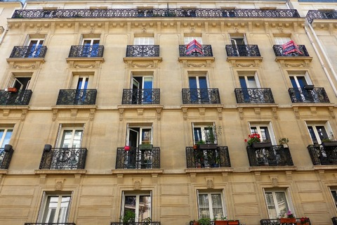 APPARTEMENT  129m2 5 pieces 75009 PARIS 9eme