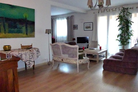 Vente APPARTEMENT  5 pieces  à MONTPELLIER