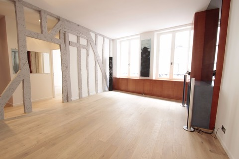 APPARTEMENT  comprenant 3 pieces  75006 PARIS 6eme