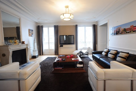 Vente APPARTEMENT  166m2  75008 PARIS 8eme