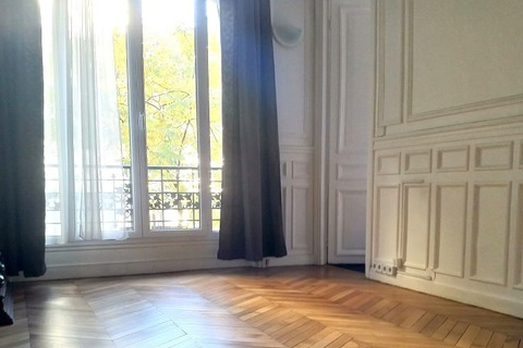 APPARTEMENT    à PARIS 15eme