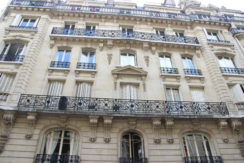 Location APPARTEMENT 187m2   75016 PARIS 16eme