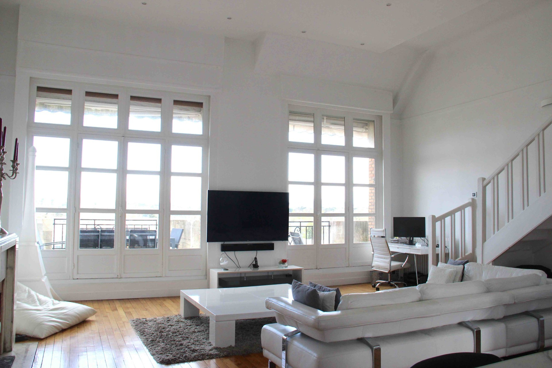 Location APPARTEMENT 3 Chambres 4 Pieces